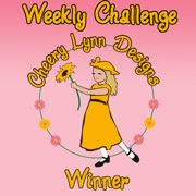 Winner-weekly-challenge
